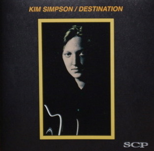 Kim Simpson - Destination