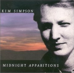 Kim Simpson - Midnight Apparitions